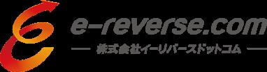 ロゴ:株式会社イーリバースドットコム