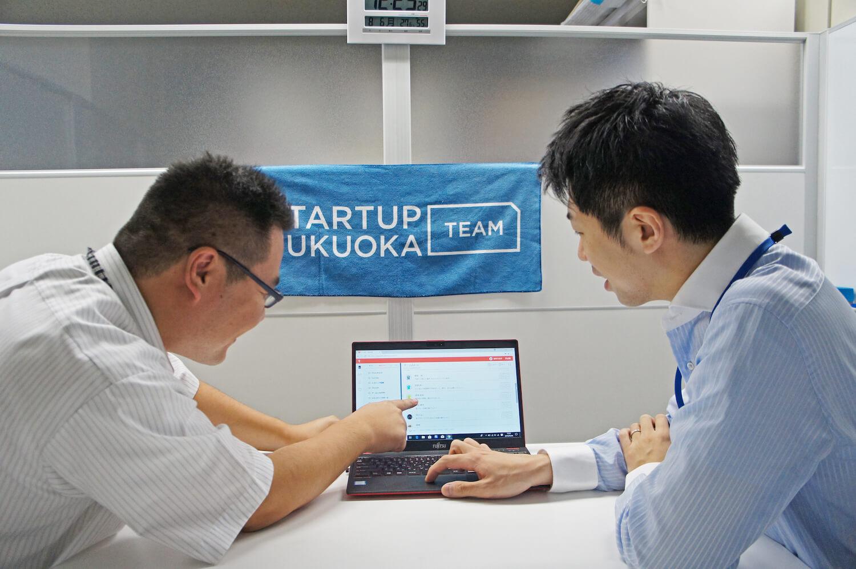 Typetalkは@メンション、ライン型の会話、まとめ機能などデザインや機能が上手に設計されている