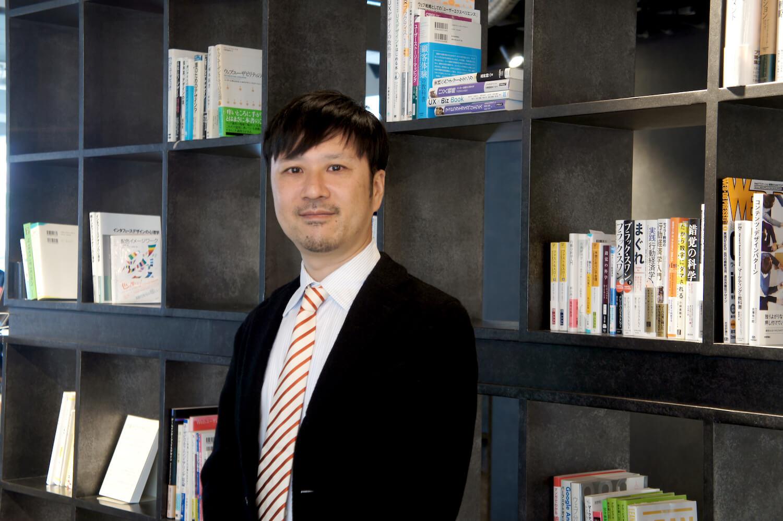 株式会社ベイジ代表取締役のそぎたに・つとむさんの写真