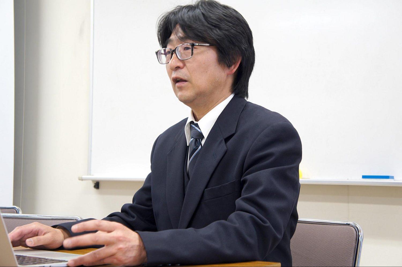 福岡大学 工学部電子情報工学科 髙橋伸弥さん